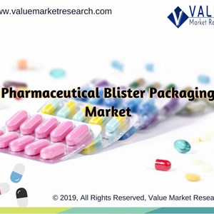 Pharmaceutical Blister Packaging Market Demand Forecast with COVID-19 Impact Analysis 2027