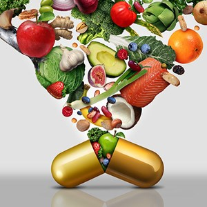 Nutritional Supplements Market 2021 Global Share, Growth, Size, Opportunities, Trends, Regional Overview, Leading Company Analysis, And Key Country Forecast to 2026