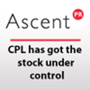 CPL has got the stock under control