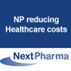 NextPharma is lowering healthcare costs
