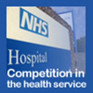 Competition in the Health Service