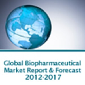 Global Biopharmaceutical Market Report & Forecast 2012-2017
