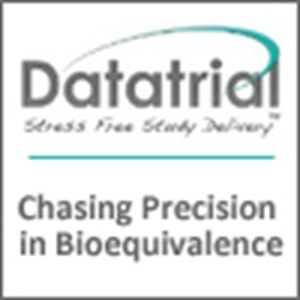 Chasing Precision in Bioequivalence