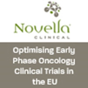 Optimising Early Phase Oncology Clinical Trials in the EU