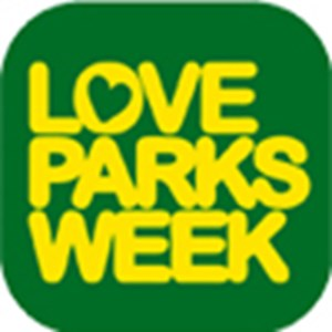Love Parks Week 21-29 July 2012