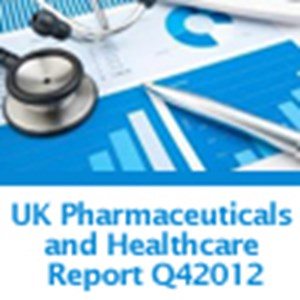 United Kingdom Pharmaceuticals and Healthcare Report Q4