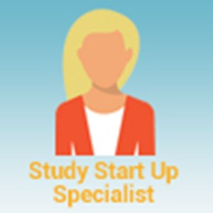 What does a Study Start Up Specialist do?