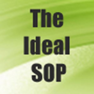 The Ideal SOP