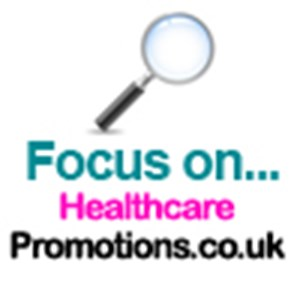 Focus on HealthcarePromotions.co.uk