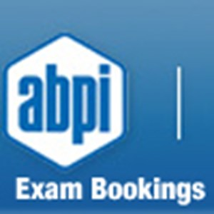 ABPI Medical Representatives Exam bookings