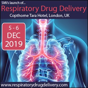 Exclusive interview from conference speaker Richard Marsden released ahead of SMi's Respiratory Drug Delivery Conference