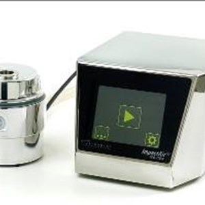 New ImpactAir ISO-90 microbial air sampler