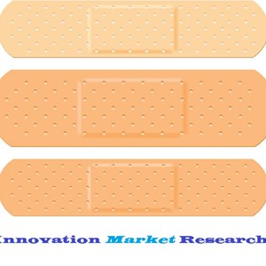 Global Adhesive Bandages Sales Market Share, Trends & Scope, Product Estimates & Strategy Framework To 2020-2025: Innovation Market Research, Inc