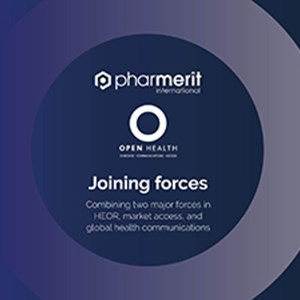 Joining Forces – OPEN Health and Pharmerit International Merger