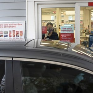 CVS Health Expands Statewide COVID-19 Response By Opening 12 Additional New Drive-Thru Test Sites in Massachusetts