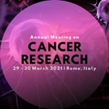 Annual Meeting on  Cancer Research