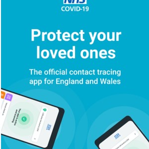 The official NHS COVID-19 contact tracing app for England and Wales is finally available