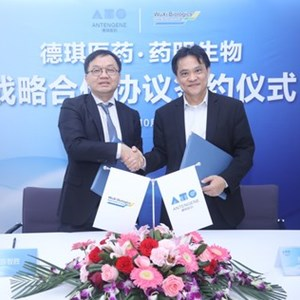 Antengene Announces Collaboration with WuXi Biologics to Advance the Development of Innovative Oncology Medicines