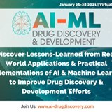 4th AI-ML Drug Discovery and Development Virtual Conference